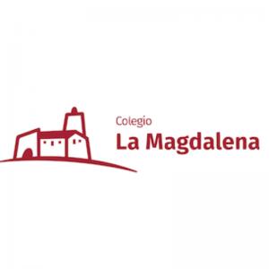 Logo Colegio La Magdalena
